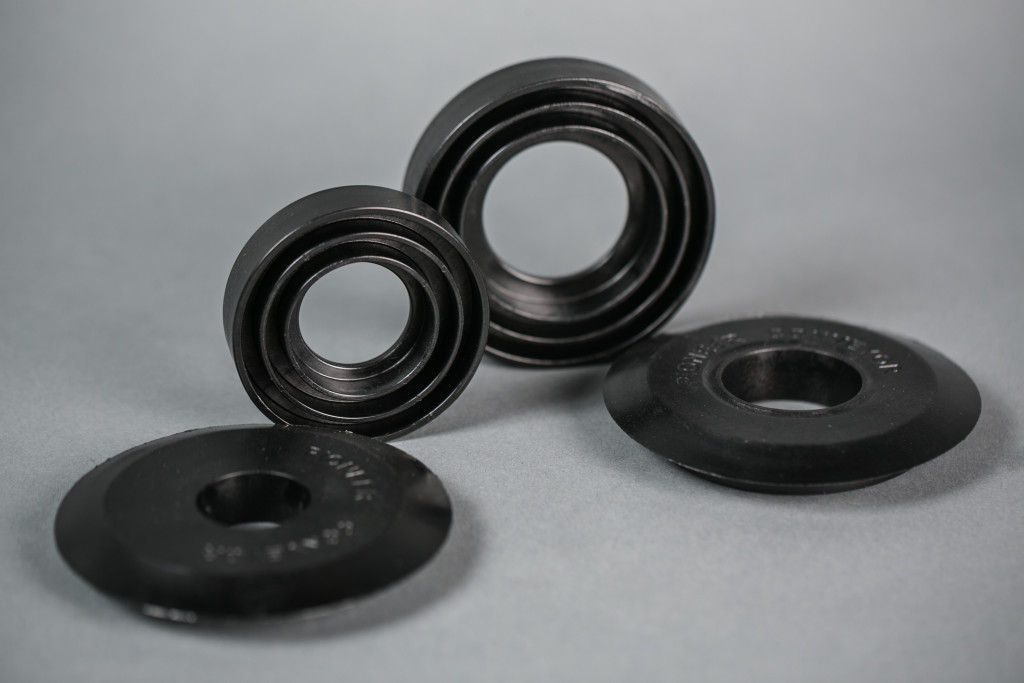 Large Scale Bearing Covers